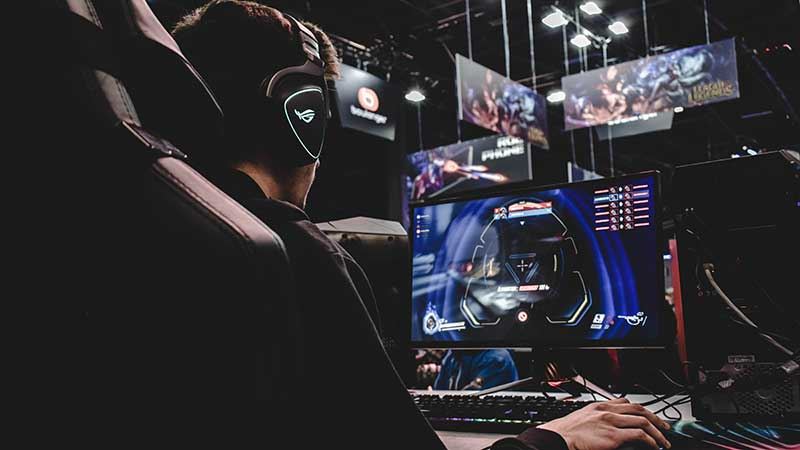 Gotham's Greenblatt backs esports platform Vindex