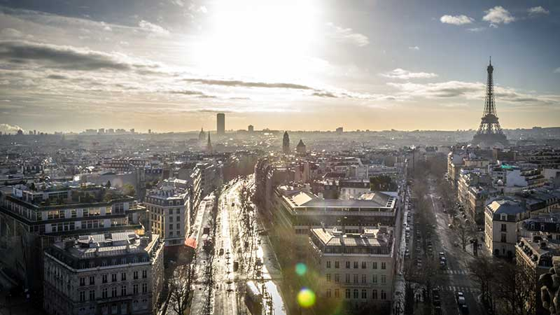 AnaCap buys Paris office building