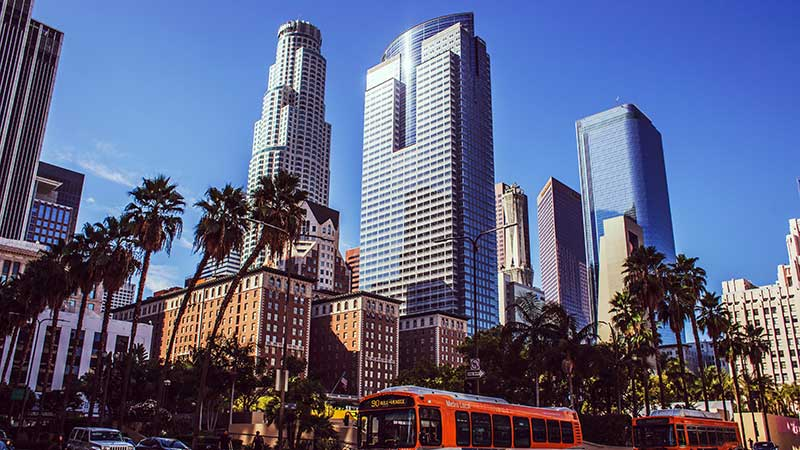 Los Angeles pension hires for $1bn loan mandate