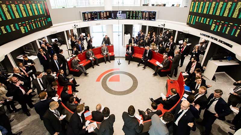 Marex Spectron taps Citi exec to lead metal sales