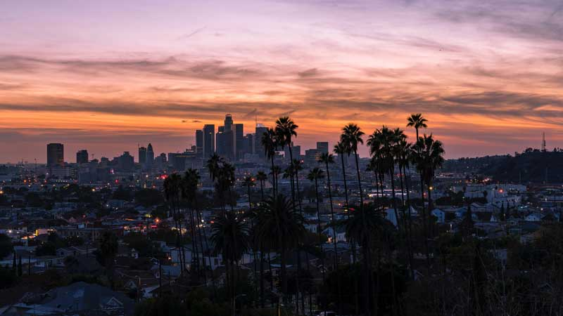 Los Angeles pours capital into hybrid bond, private equity strategies