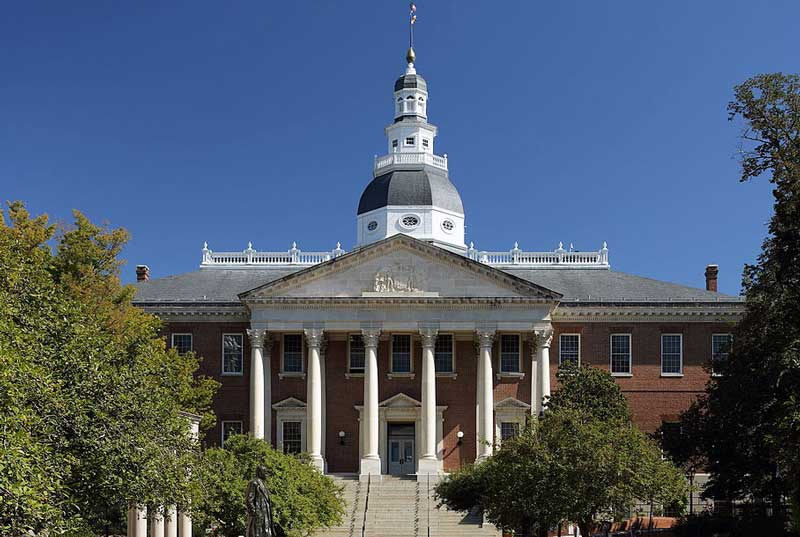Maryland commits $610m across four alts managers