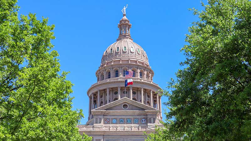 Texas ERS places $285m in HF and private real estate funds