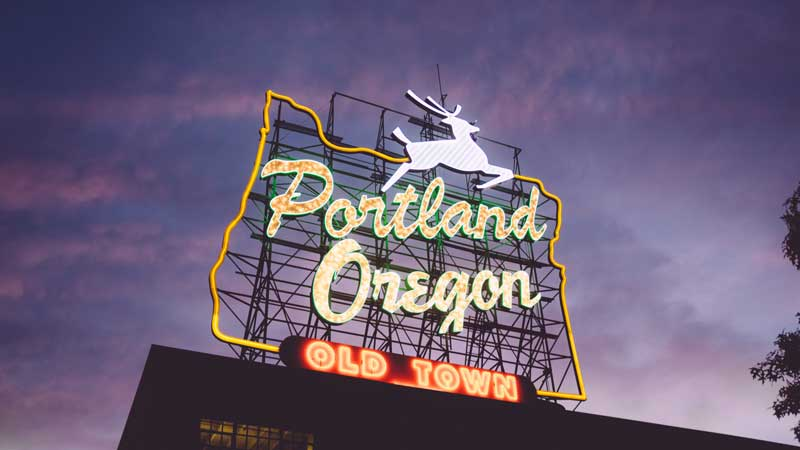 Oregon plans up to $1.4bn in real estate allocations