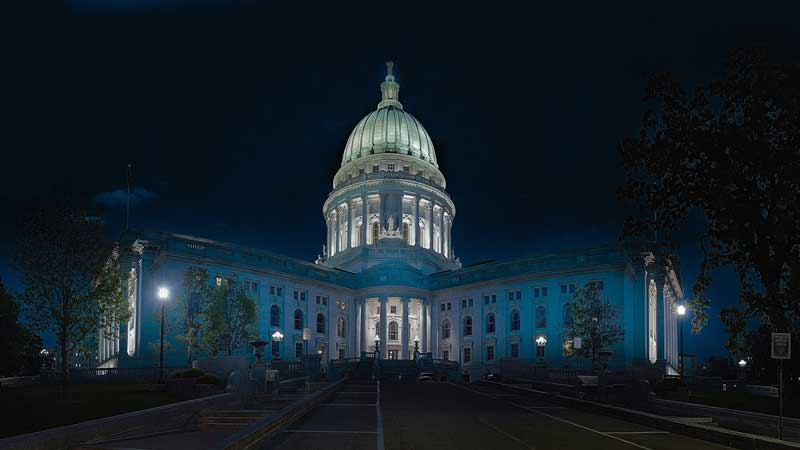 Wisconsin adds $1.6bn to diverse alts programs
