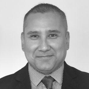 Michael Arenibar