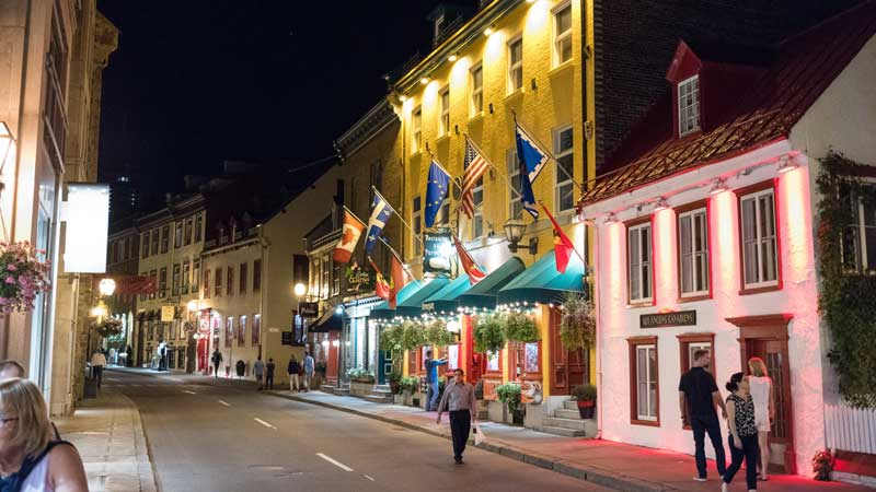 Quebec pension creates new real asset/private equity unit