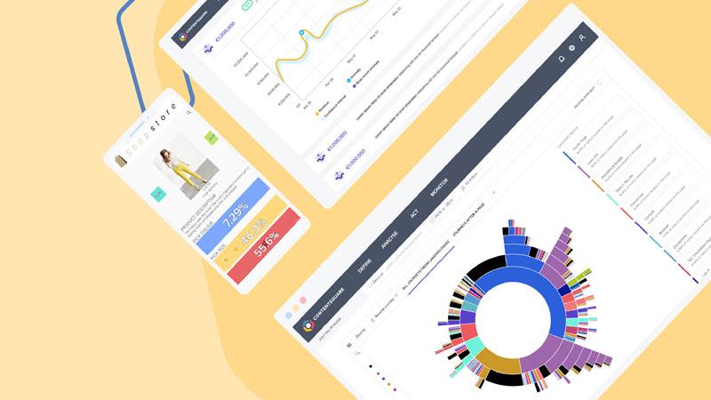 BlackRock backs experience analytics company