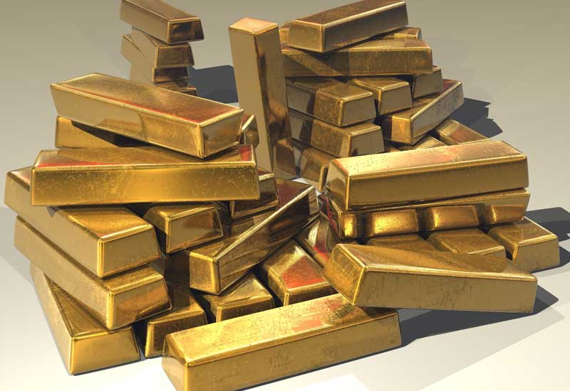 Canadian pension invests in gold production