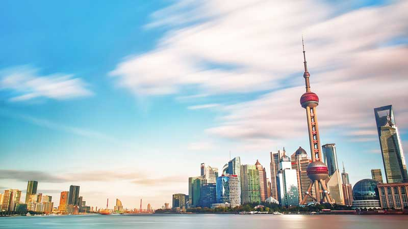 D.E. Shaw raises first onshore China fund