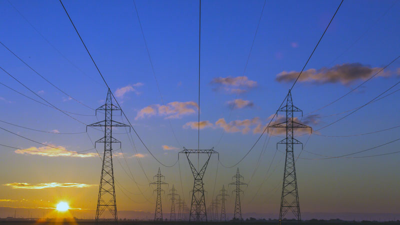 Energy infrastructure VC fund raises nearly $1bn