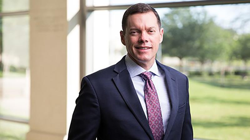 New Texas A&M CIO brings strategic partnership expertise