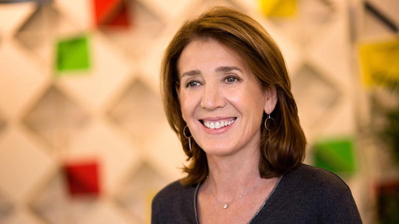 Alphabet/Google CFO joins Blackstone's board of directors