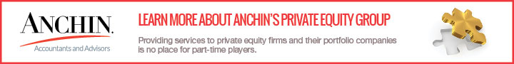 Anchin Private Equity