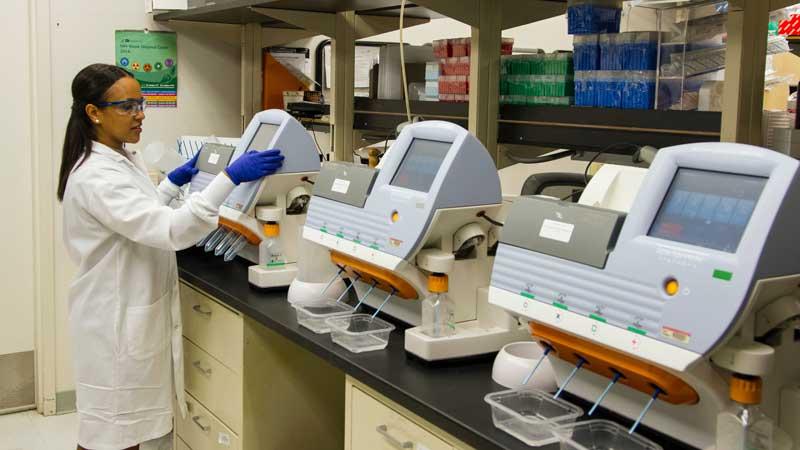 CVC Credit backs life sciences company