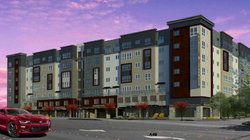 Canyon Partners and ACG invests in Seattle-Area Opportunity Zone