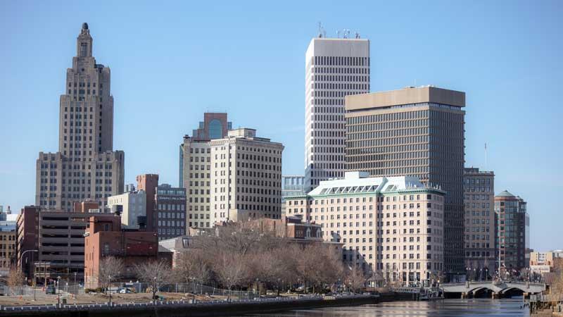 Former Wilshire Consulting exec now Rhode Island pension CIO