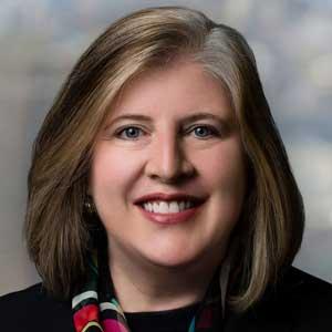 Beth Mueller, Socium Fund Services