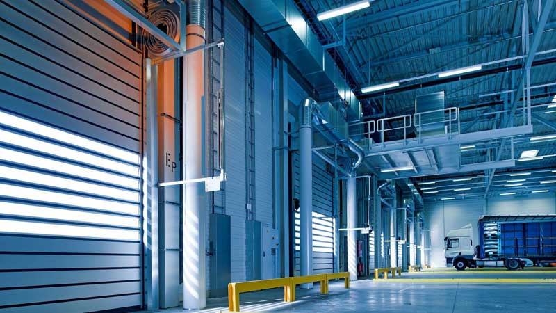 KKR adds to industrial real estate portfolio with eye on e-commerce trends