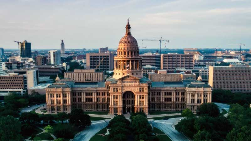 Texas pension adds four more PE funds