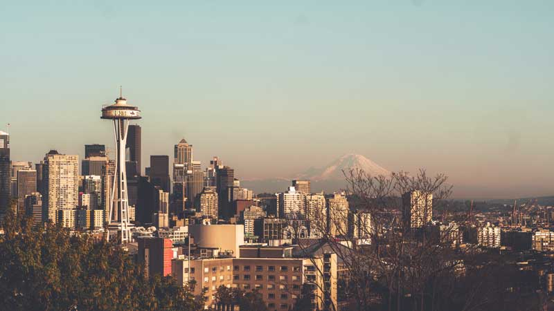 Washington State allocates nearly $2bn to private equity in June, July meetings