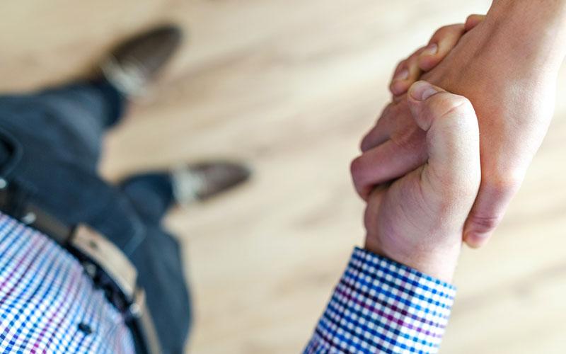 Blackstone/GSO promotes within portfolio management team