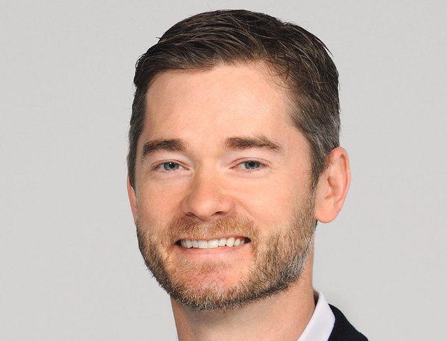 Eric Laughlin, CEO of Agiloft