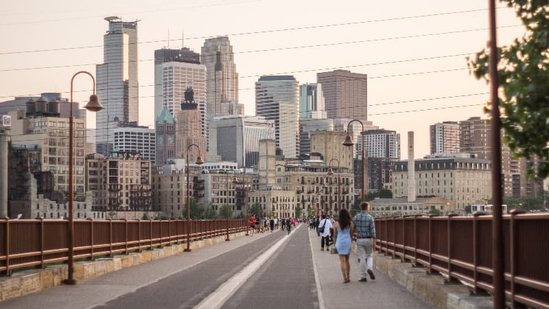 Minneapolis firms team-up to launch residential loan investment platform