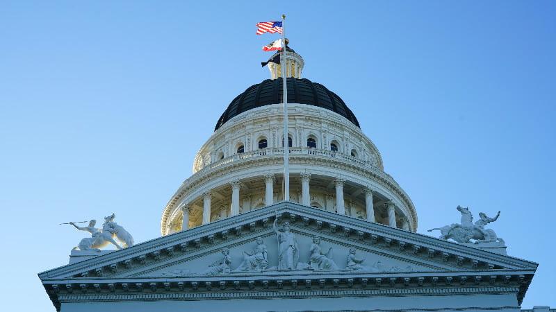 California rapidly builds out private debt aims