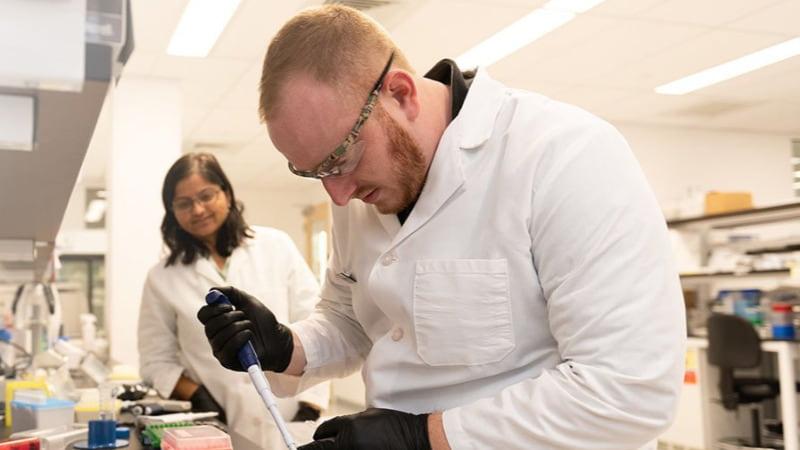 Hedge funds help glycobiology pioneer Palleon raise $100 million