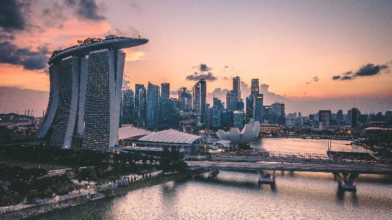 Ontario pension adds Singapore office to further expand Asia-Pacific ties
