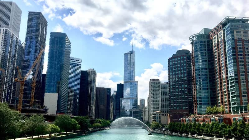 Chicago pension preps for a new executive director