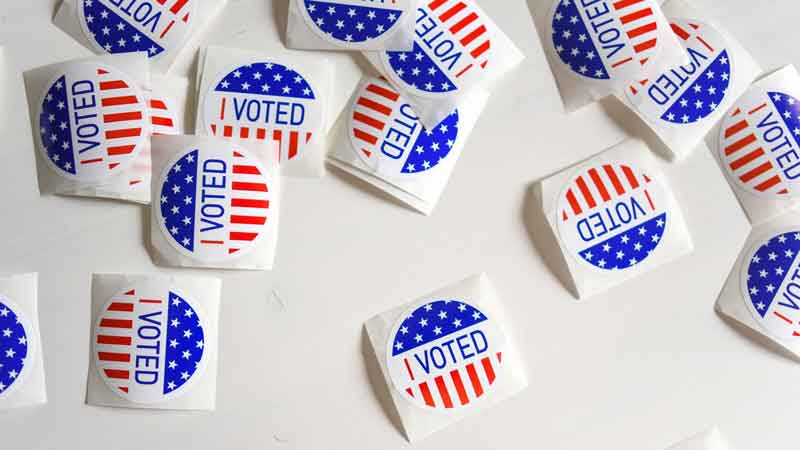 Hedge fund managers cautious ahead of U.S. presidential election