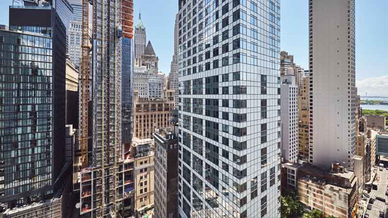 New York Life raises $500m for structured debt fund