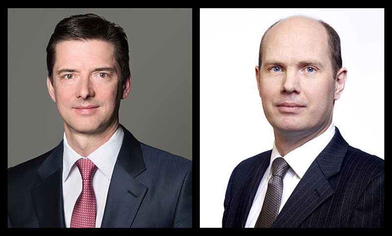 iCapital hires veteran wealth management duo in international expansion