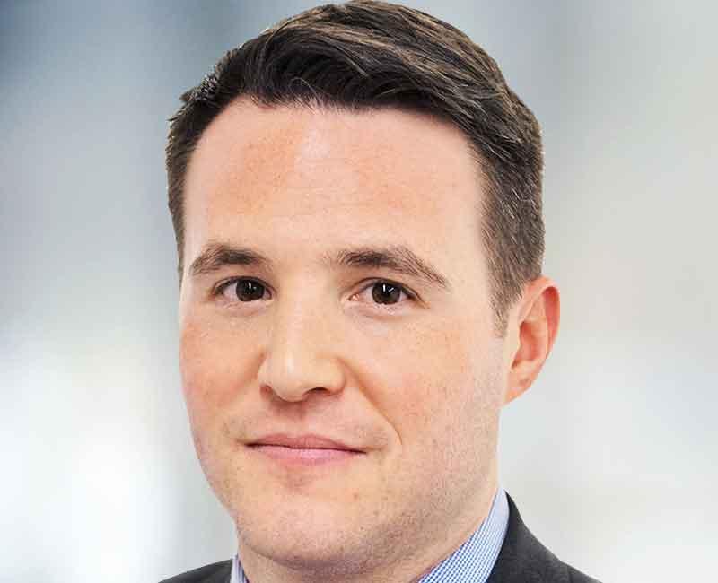 Blackstone hires for real estate ESG