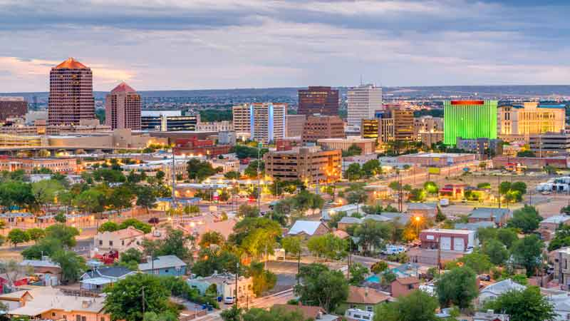 New Mexico commits $375m across private equity, debt funds and RE