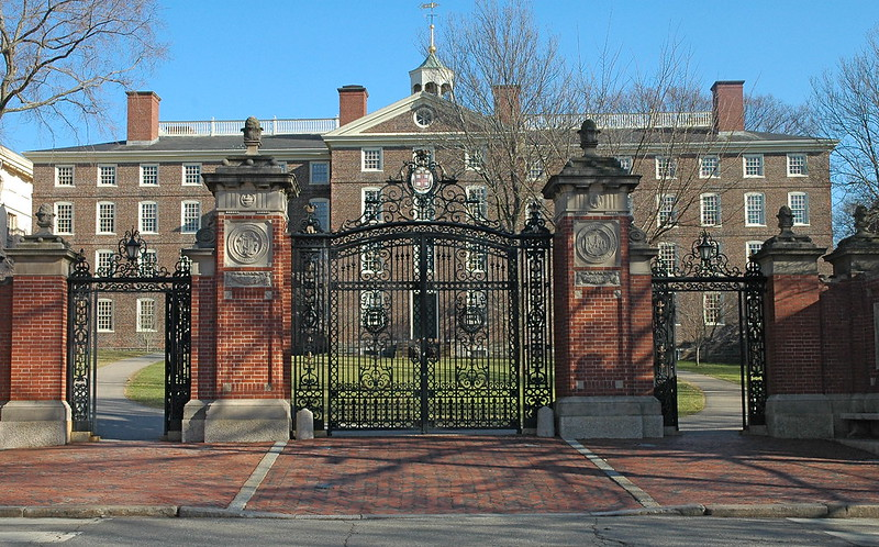 The real return driver behind Brown University's FY20