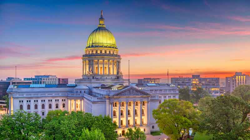 Wisconsin pension to consider private equity/debt boost