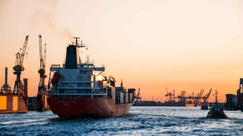 EnTrust raises over $2bn in maritime funds