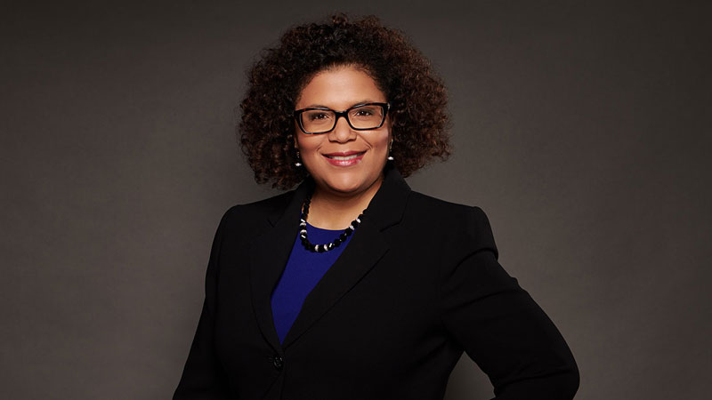 Finding a seat at the table: Northern Trust's Evans shares her story in financial services
