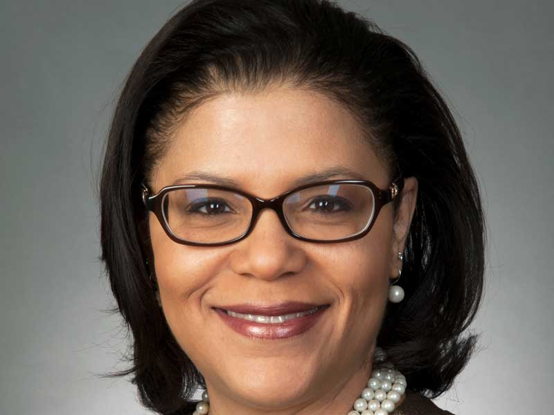 Northern Trust's Evans on tools for the C-Suite, manager diversity