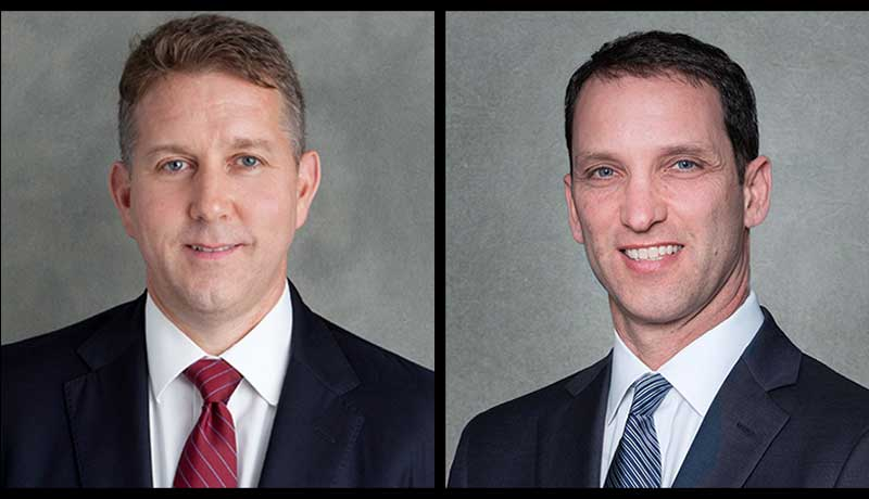 Offit Capital names co-presidents