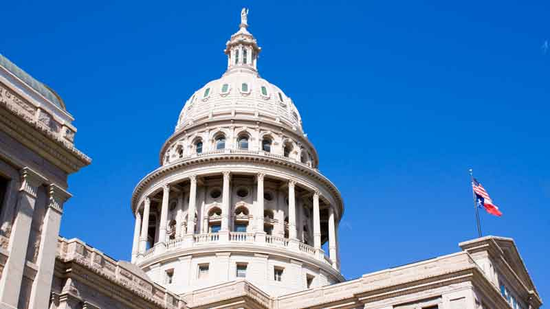 Texas pension takes on digital real estate investments