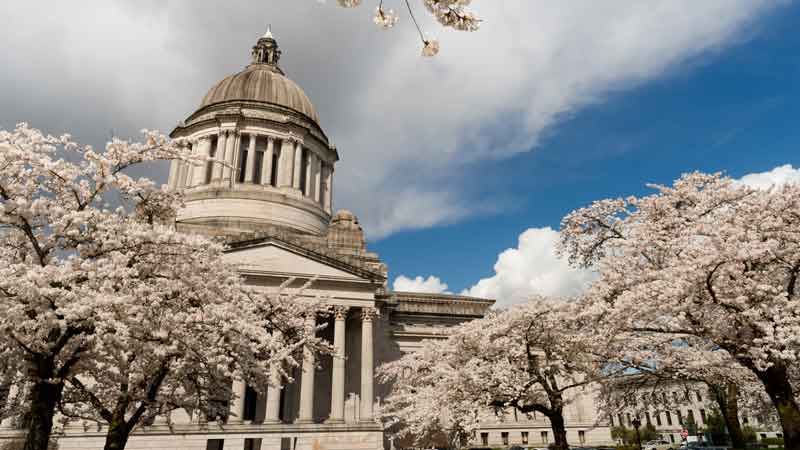Washington approves $650m in additional private equity, real estate commitments