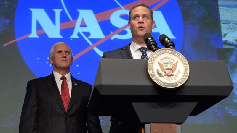 Acorn taps former NASA administrator as senior advisor