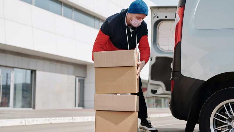 Blackstone announces logistics portfolio recapitalization
