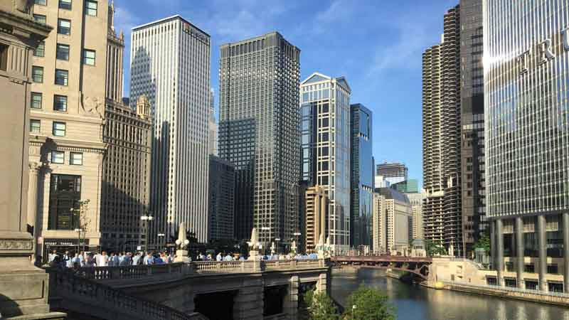 Cliffwater opens Chicago office