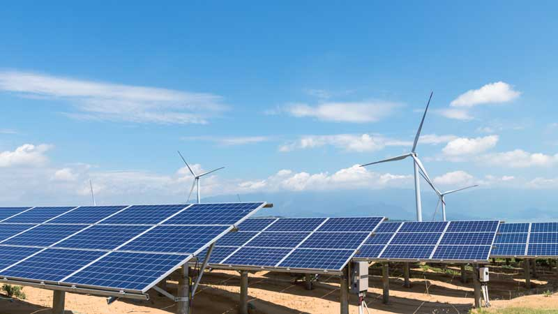 Excelsior raises first renewable energy fund