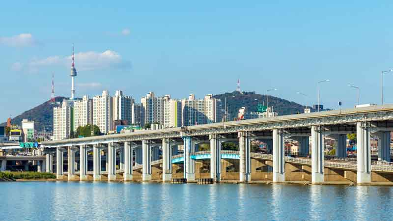 KKR raises almost $4bn for Asia-Pacific infrastructure strategy